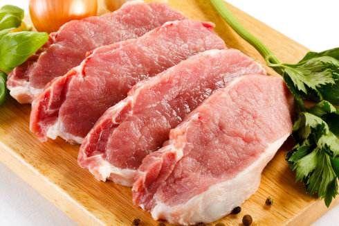 今日全国生猪价格