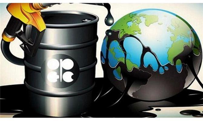 国际油价最新消息 国际油价连续第六周上涨