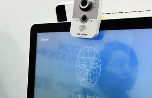2022年中国刷脸支付用户将达7.6亿