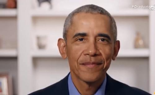 奥巴马2020线上毕业演讲内容全文
