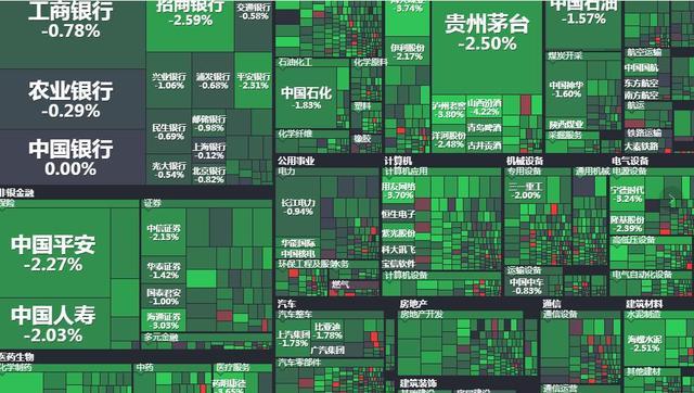 港股大跌的原因_港股大跌背后是何原因?