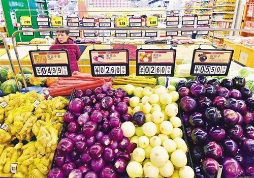 菜价上涨的真正原因是什么?发改委回应菜价上涨
