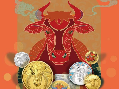 2021年牛年纪念币值得投资吗?牛年纪念币怎么预约?