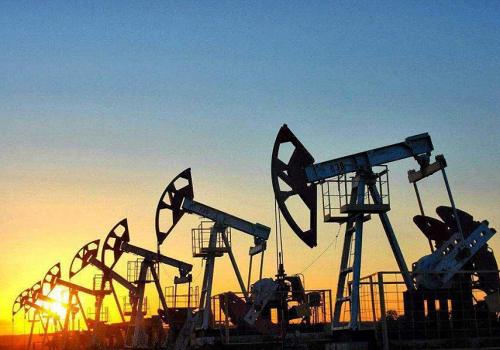 2020年11月20日原油最新行情-今日原油多少美元一桶?