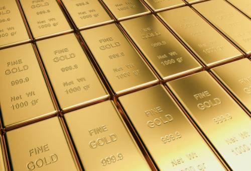 现货黄金顺势看跌-黄金最新行情分析