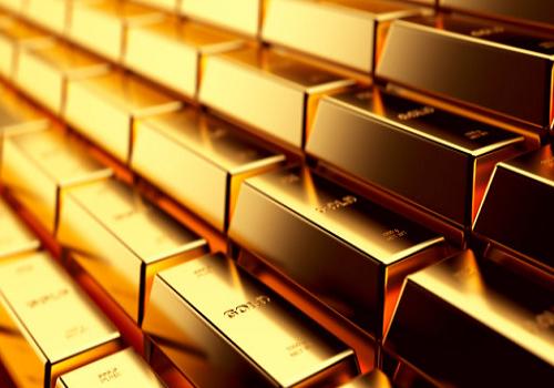 黄金价格持续走低-黄金期货最新行情
