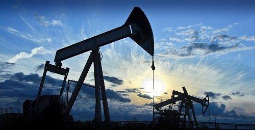 国际原油最新消息-今日国际原油价格